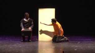 L'Animal Escola de Teatre.Still009