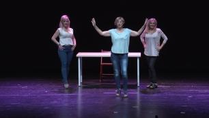 L'Animal Escola de Teatre.Still011