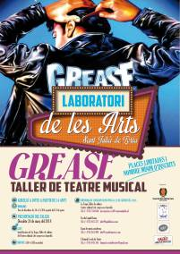 Grease cartell