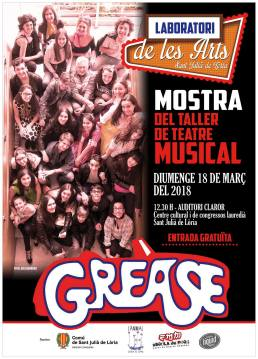 cartell Grease